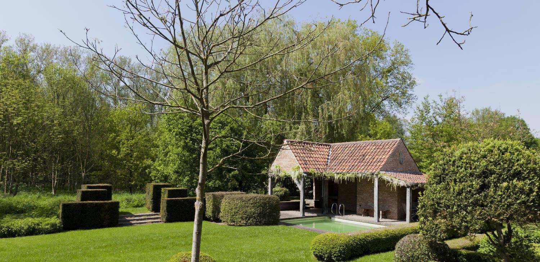Kleine Terrassen terrassen poolhouses